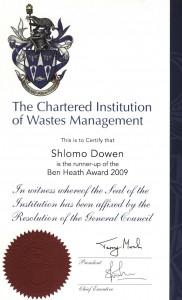 ciwm_award_2009