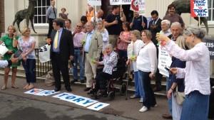 rally-outside-HCC-County-Hall3Medium