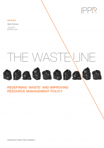 the-wasteline-waste+resource-management_Jul2014-cover